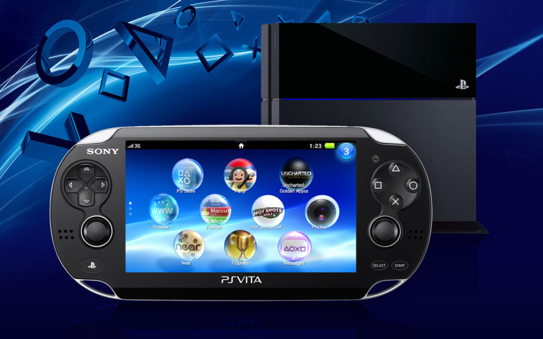 Compativel c/ PS Vita