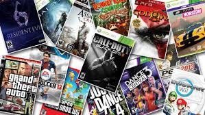 Lançamento de jogos para vídeo games 2018